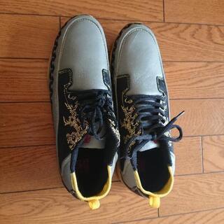 新品 靴 28cm