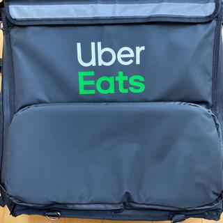 Ubep Eats ウーバーバック