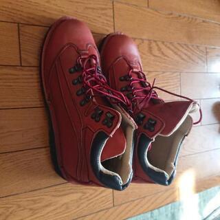 新品 靴 27cm