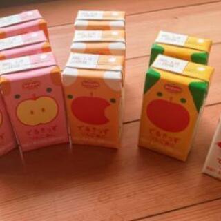 幼児ジュース12本🎵