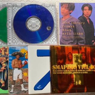 【無料CD】SMAP、20th Century