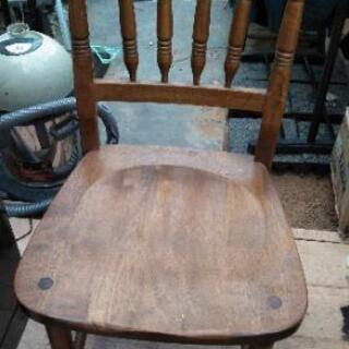 キッチンテーブル用椅子(6脚)