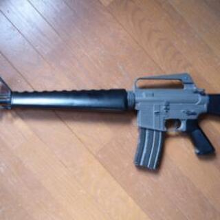 東京マルイ M16 ベトナムバージョン