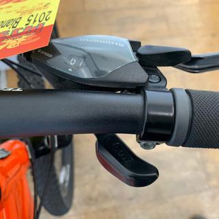 マウンテンバイク Bianchi KUMA26 2015年モデル 防犯登録料込 - 自転車