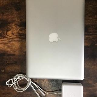 MacBook Pro late 2011 13 inch