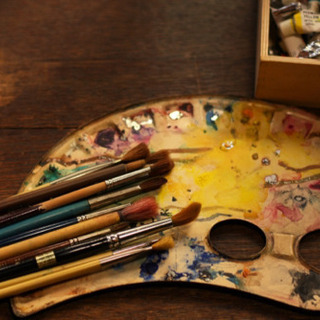 絵画教室をやめてしまわれた先生へのお願い。
