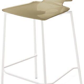 【新品未使用】guzzini(グッチーニ) スツールサンド 椅子...