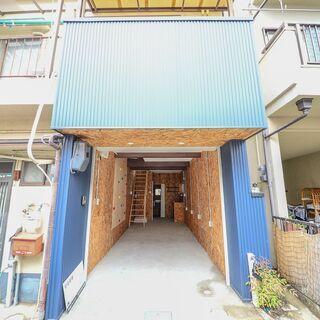 年内完成予定のガレージハウスを募集開始致します!仲介手数料も0円です!
