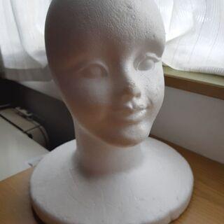 トルソー 頭部