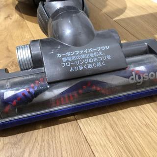 【稼働良品】ダイソンDaison DC46 タービンヘッド 付属品多数