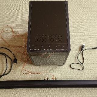 ONKYO ホームシアタースピーカー HTX-55HDX