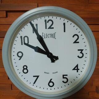 英国デザイン 掛け時計 NEWGATE