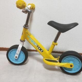 【取引中】キッズバイク