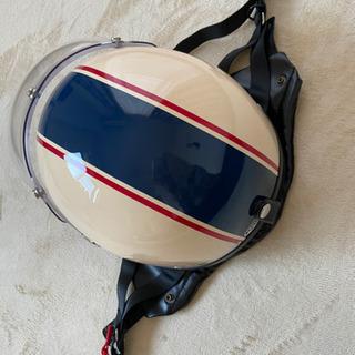 ヘルメット 原付 自動二輪 125cc以下用 CROSS CR-760 - その他