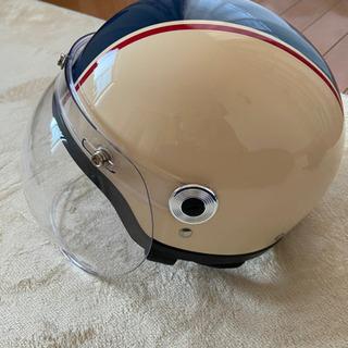 ヘルメット 原付 自動二輪 125cc以下用 CROSS CR-760の画像