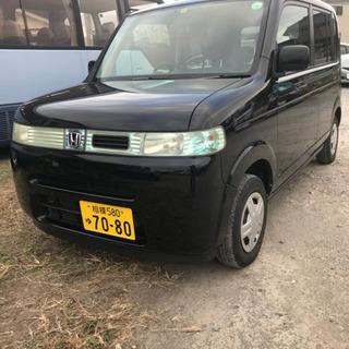 【ネット決済】格安車❗️ザッツ❗️車検付き❗️