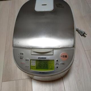 象印 IH炊飯器 8合用