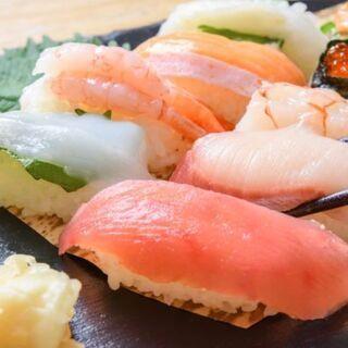 ※既婚者限定※ 12月4日(金)三ツ星寿司食べ放題2000円?!