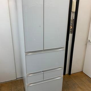 TOSHIBA製★大型冷蔵庫★1年間保証付き★近隣配送可能
