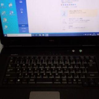 NEC PC-VK22 i3 2330 メモリ4GB HDD25...