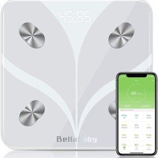 【新品・未使用】体重計 体組成計 体脂肪計