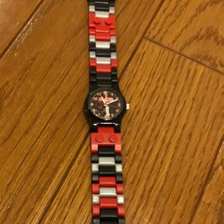 レゴ スターウォーズ 腕時計