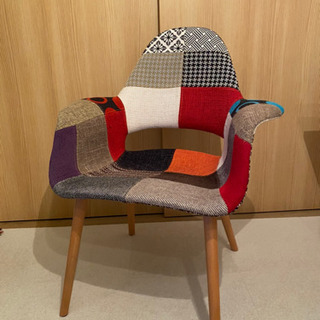 イームズリプロダクトの椅子 - 福岡市