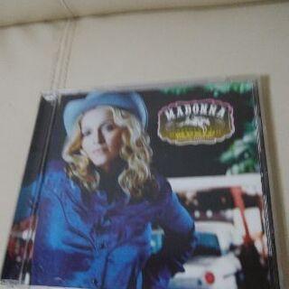 【CD】マドンナ『MUSIC』(輸入盤)