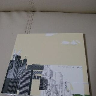 【CD】ART OF FIGHTING『WIRES』(輸入盤)