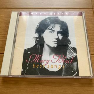 【決定】CD☆メアリーブラック