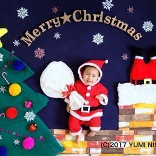 ラスト1名!クリスマス会をしよう!赤ちゃんあつまれ! - イベント