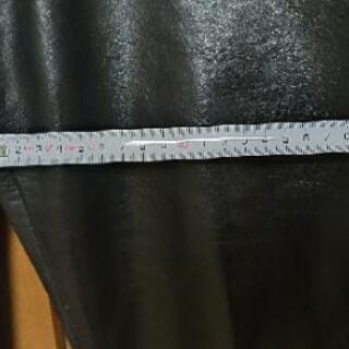 AVIREX 革パンツ 32インチ - 売ります・あげます