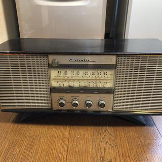 コロンビア ラジオ MODEL 1545