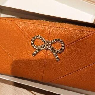 長財布(未使用品)