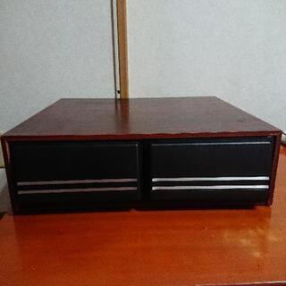 値段引き下げ  VHSビデオテープ 収納ケース