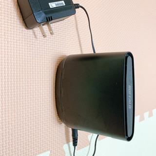BUFFALO WiFiルーター 無線LAN親機