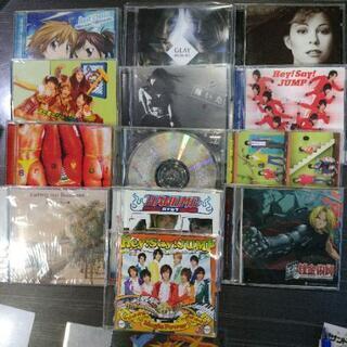 CD 1枚100円!