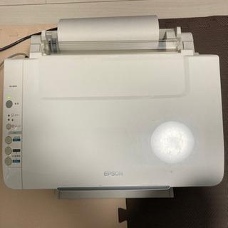 EPSONプリンタージャンク品 (printer junk)