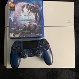 PS4 CHU-1200A 今週末まで