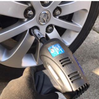 出張タイヤ交換致します、秋田市内。