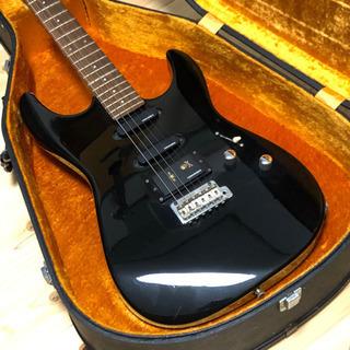 オールド フェルナンデス 黒いギター