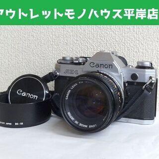 ジャンク扱・シャッター切れる◎Canon キャノン AE-1 F...