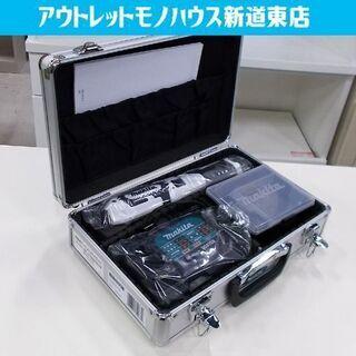 新品 ペンインパクトドライバ 7.2V TD022DSHX マキ...