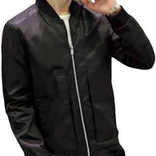 新品未使用品 MA-1ジャケット