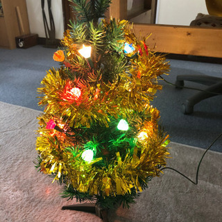 ミニクリスマスツリー 55cm