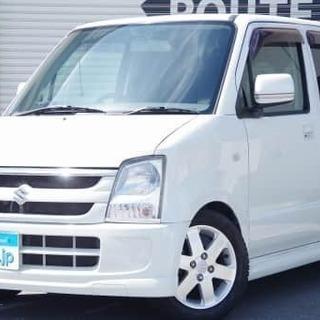 激安‼スズキ ワゴンR 2WD FX-Sリミテッド