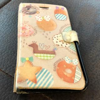 スマホケース iPhone8  iPhone7  iPhone6s