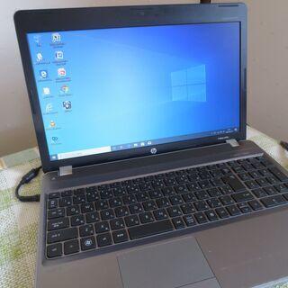 HP ProBook 4530s i3・2520 メモリ4GB ...