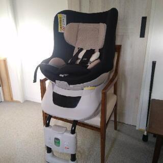 【ネット決済】新生児から使えるチャイルドシート