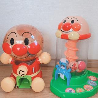 アンパンマン おもちゃ セット